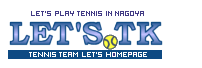 TENNIS TEAM LET'S